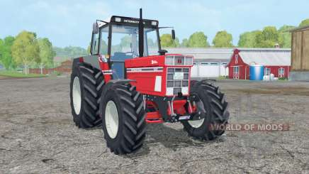 Internationaᶅ 1455 para Farming Simulator 2015