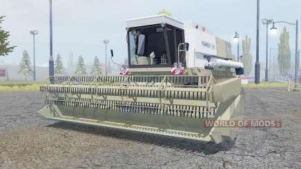 Fortschritt E 516 B para Farming Simulator 2013