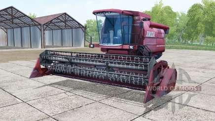 Lida 1300, de color rosa suave para Farming Simulator 2017