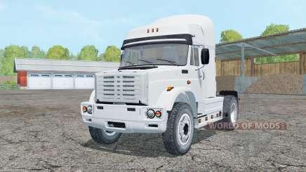 ZIL-5417 4x4 para Farming Simulator 2015
