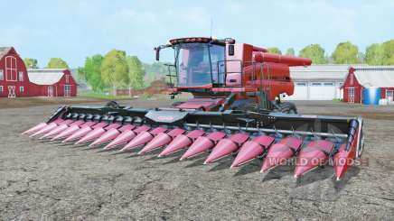 Case IH Axial-Flow 9230 fast para Farming Simulator 2015
