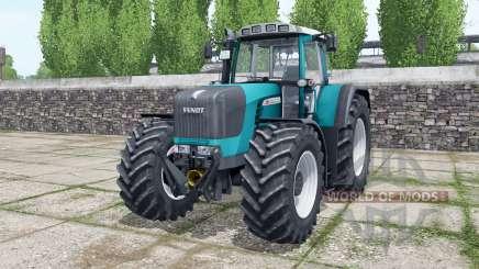 Fendt 920 Vario TMS para Farming Simulator 2017