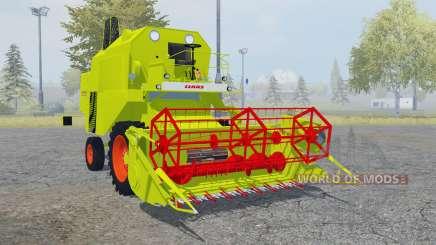 Claas Mercator 60 para Farming Simulator 2013