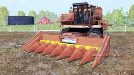 No-1500A elementos móviles para Farming Simulator 2015