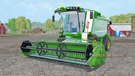 John Deere W540 2014 para Farming Simulator 2015