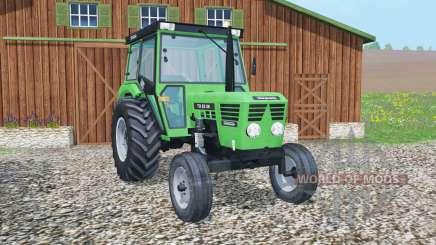 Torpedo TD 62 06 para Farming Simulator 2015