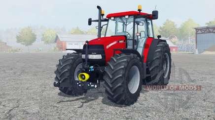 Case IH MXM180 Dynax vivos reɗ para Farming Simulator 2013