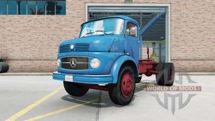 Mercedes-Benz LS 1111 para American Truck Simulator