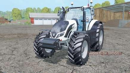 Valtra T214D para Farming Simulator 2015