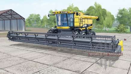 Challenger 680 B 2007 para Farming Simulator 2017