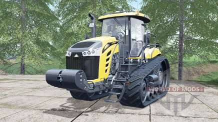 Challenger MT775E multicolor para Farming Simulator 2017