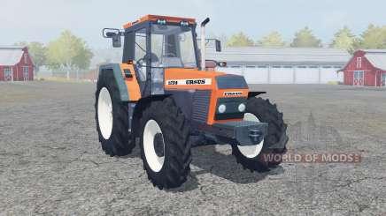 Ursus 1234 animated element para Farming Simulator 2013