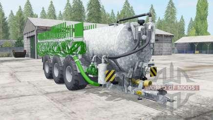 Joskin Volumetra 40000 T para Farming Simulator 2017
