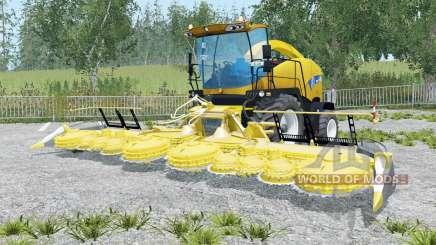 New Holland FR9090 urobilin para Farming Simulator 2015