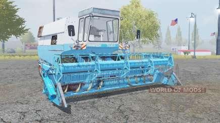 Fortschritt E 516 para Farming Simulator 2013