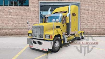 Mack Pinnacle AF para American Truck Simulator