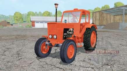 MTZ-50 Bielorrusia para Farming Simulator 2015