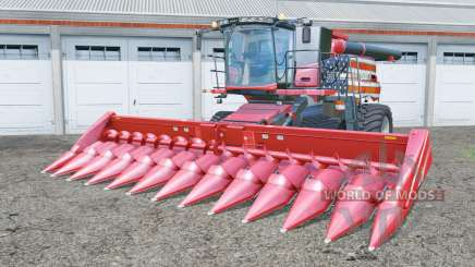 Case IH Axial-Flow 9230 USA para Farming Simulator 2015