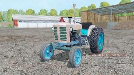 MTZ-5 Bielorrusia para Farming Simulator 2015