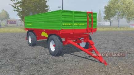 Pronar T653-2 para Farming Simulator 2013