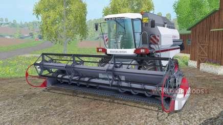 Vector 410 de una luz azul grisáceo color para Farming Simulator 2015