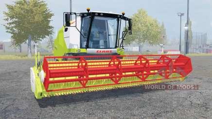 Claas Avero 240 para Farming Simulator 2013