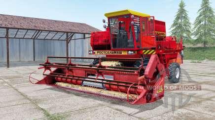 No-1500B color para Farming Simulator 2017