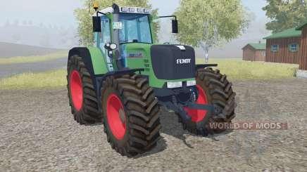 Fendt 926 Vario TMS _ para Farming Simulator 2013