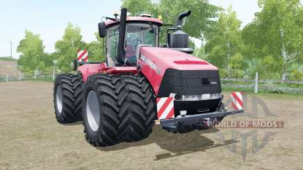 Case IH Steiger lightbars selection para Farming Simulator 2017