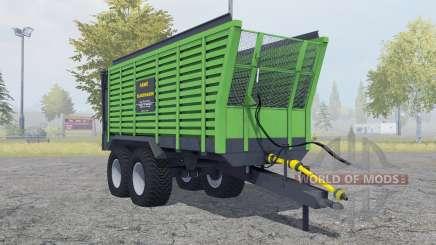 Hawe SLW 45 pack para Farming Simulator 2013