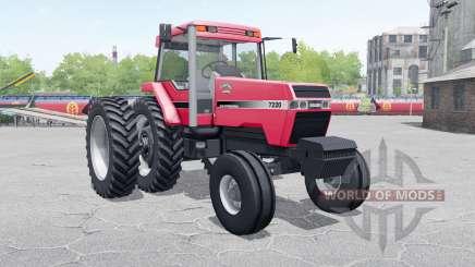 Case International Magnum 7200 para Farming Simulator 2017