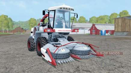 No-680M gris-color azul para Farming Simulator 2015