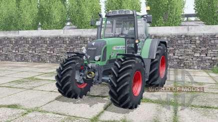 Fendt 818 Vario TMS wheels selection para Farming Simulator 2017