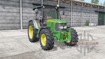 John Deere 508xM para Farming Simulator 2017