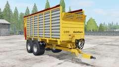 Veenhuis W400 bright Sun para Farming Simulator 2017
