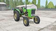 MTZ-80 500 y Bielorrusia para Farming Simulator 2017