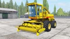 New Holland 2305 para Farming Simulator 2017