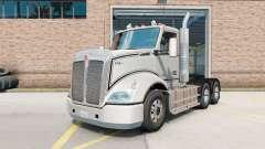 Kenworth T610 Day Cab para American Truck Simulator