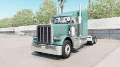 Peterbilt 378 para American Truck Simulator