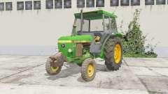 John Deere 2040S 4WD para Farming Simulator 2017