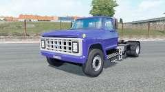 Ford F-14000 para Euro Truck Simulator 2