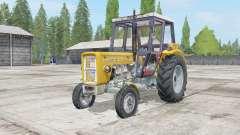 Ursus C-360 dinámica hosᶒs para Farming Simulator 2017