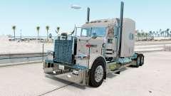 Peterbilt 389 modified v2.2.3 para American Truck Simulator