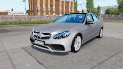 Mercedes-Benz E 63 AMG (W212) 2013 para Euro Truck Simulator 2