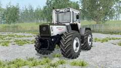 Mercedes-Benz Trac 1800 intercooleᶉ para Farming Simulator 2015