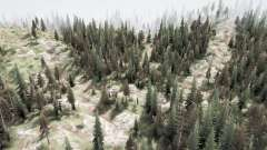 Oxford County Trails rebuild para MudRunner