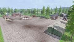 Paradise Hills v1.3.1 para Farming Simulator 2015