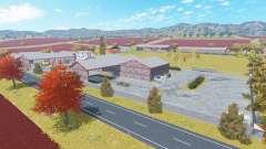 Dream Land v1.1 para Farming Simulator 2015