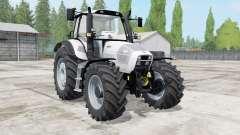 Hurlimann XL wheels selection para Farming Simulator 2017