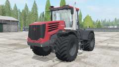 Kirovets K-744Р4 2014 para Farming Simulator 2017